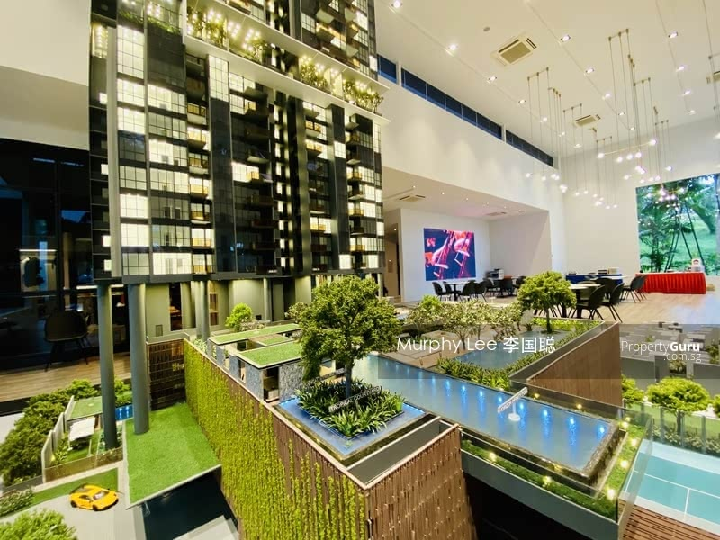 ✔ HUGE UPSIDE Potential Growth of Spectacular GSW city in the pipeline BOOK NOW: (+65) 8838 1388!