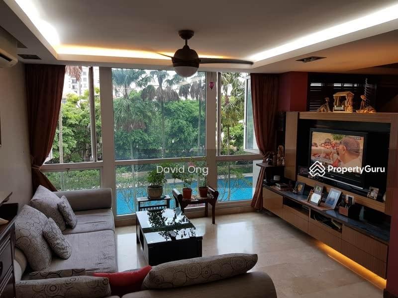 Changi Rise Condo #109433562