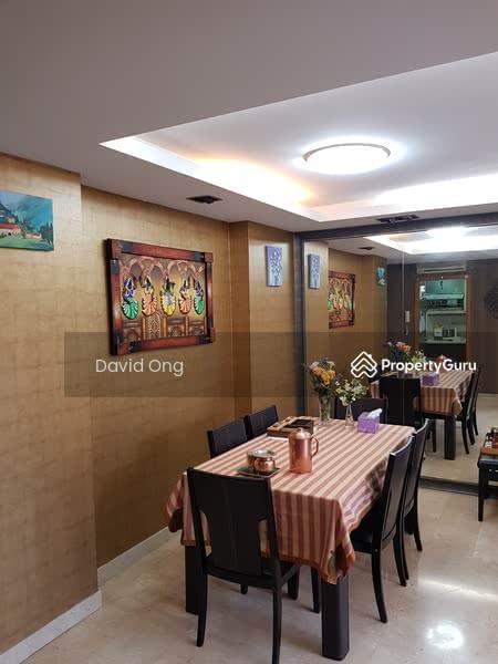 Changi Rise Condo #109433568