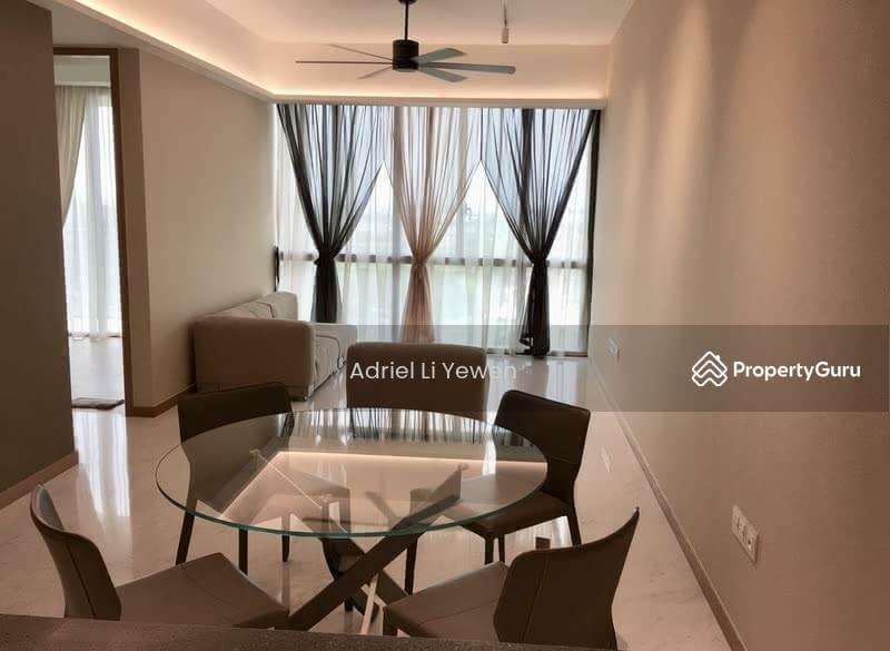 Marina One Residences #109472498