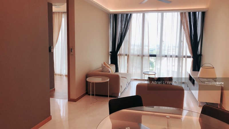 Marina One Residences #110184182