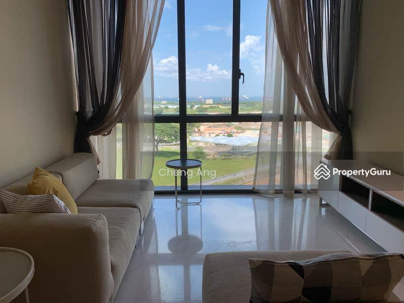 Marina One Residences #109503394