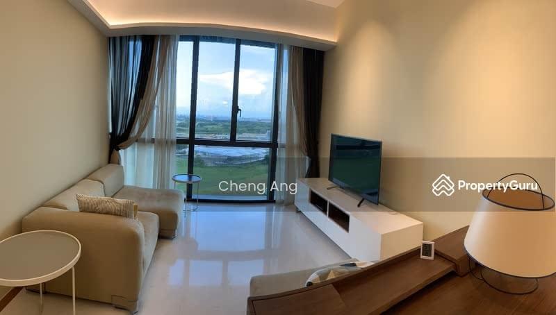 Marina One Residences #131559944