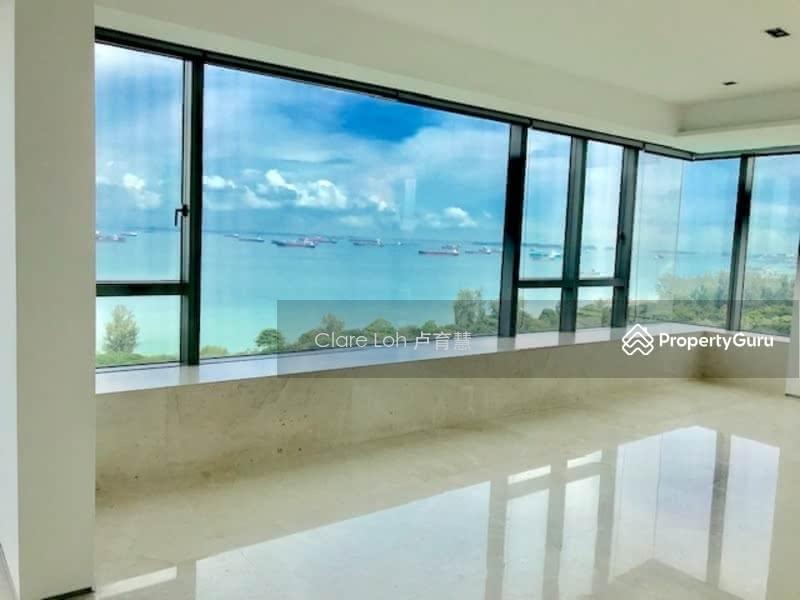 Modern unblock Seaview Penthouse for sale #109546604