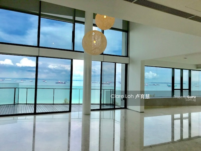 Modern unblock Seaview Penthouse for sale #109546618