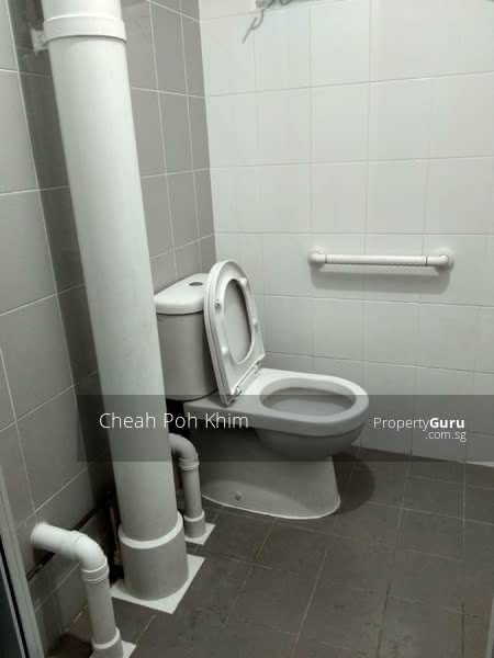 BLK 5 / ST .GEORGES RD/ TOA PAYOH ( 3+1) #109579062