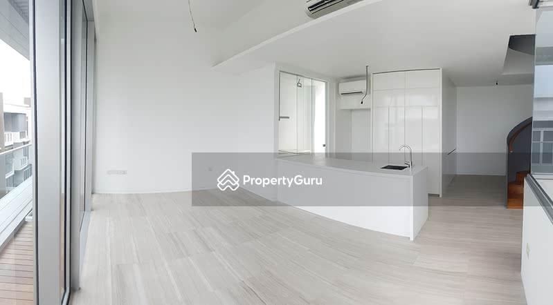 Seletar Park Residence #109635458