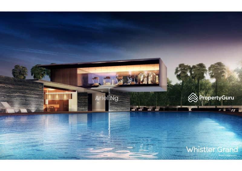 Whistler Grand #109777830