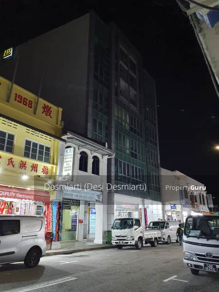 6 STOREY COMMERCIAL/RESIDENTIAL #109789352