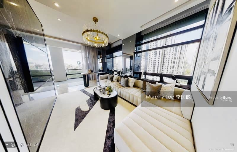 ✔ A Distinctive symbol of chic Sophistication Modern Luxury at its Finest 100% Move in Condition!