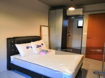 For Rent - 997C Buangkok Crescent