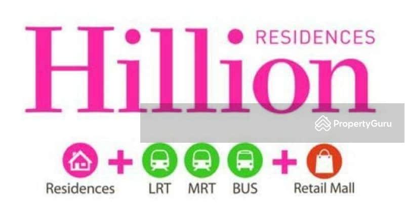 Hillion Residences #109937946