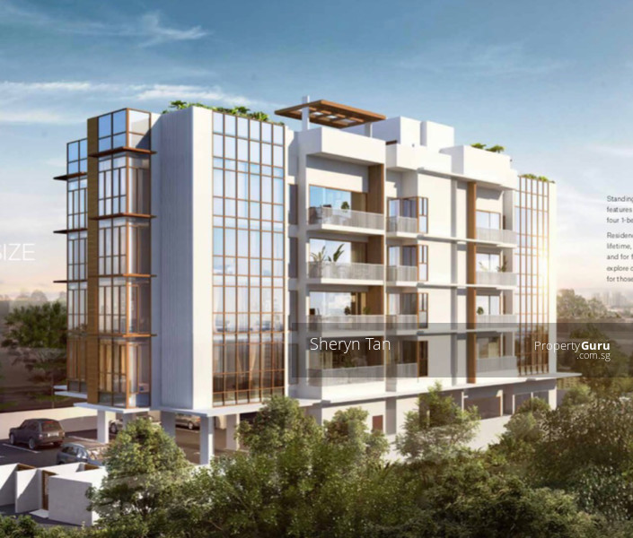 For Sale - Residence Twenty Two