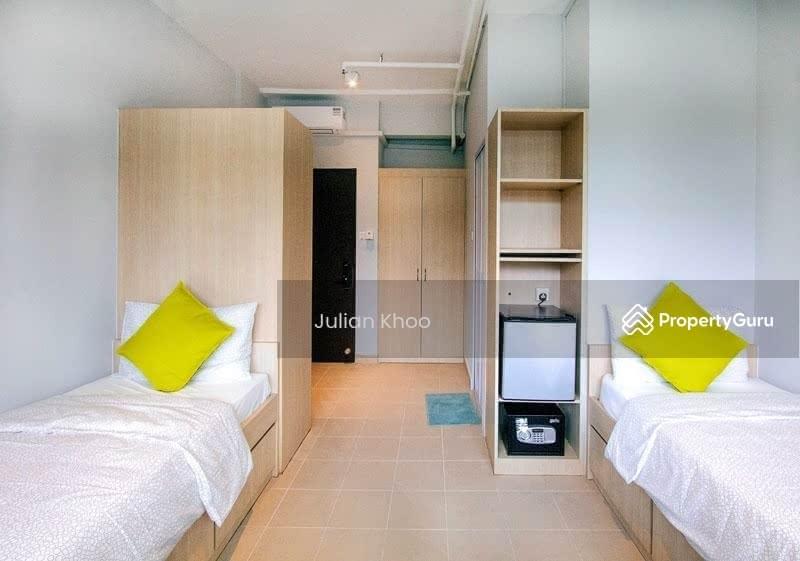 No Owner! Master Room @ 85 Soho Suites #109991324