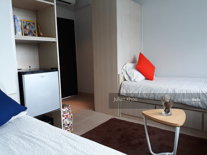 No Owner! Master Room for Students/Professionals @ 85 SOHO #110127604