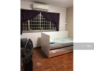 For Rent - 147 Tampines Avenue 5