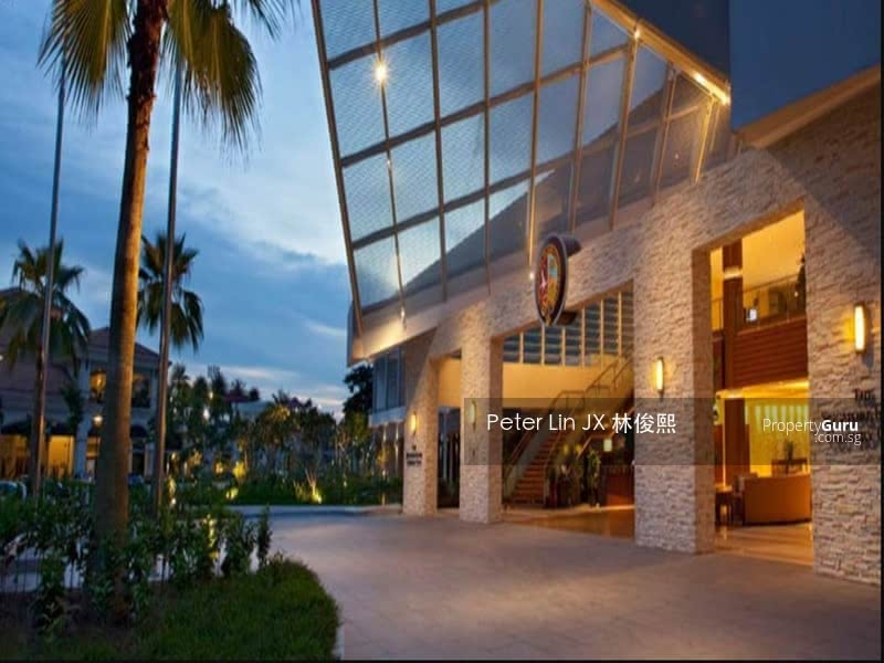 1200PSF! RESERVOIR VIEW! GOLF & NATURE LOVER! WIDE FRONTAGE- GCB (顶级优质洋房) (9295-8888 祝您祝我, 发发发发) #110127838