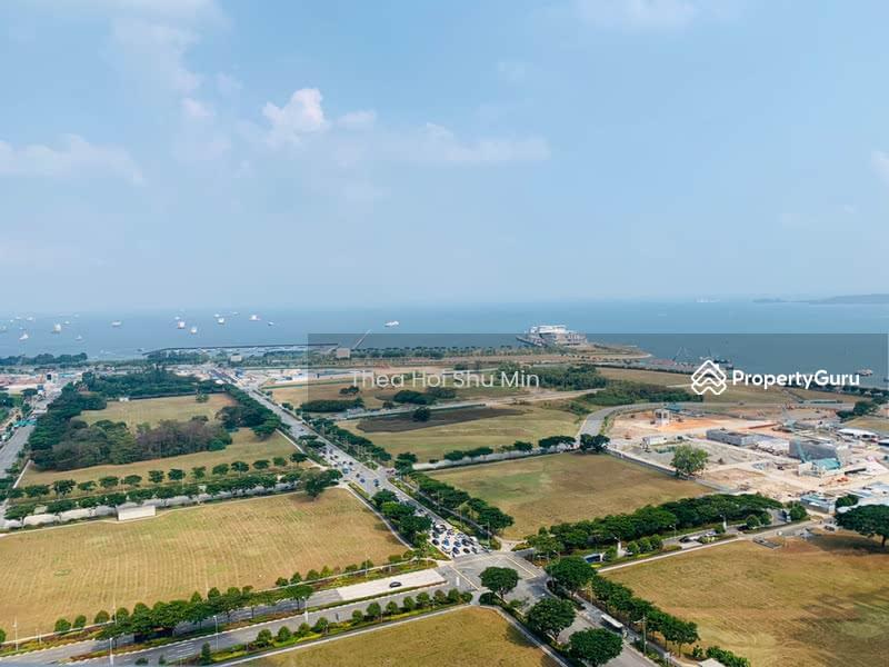 Marina Bay Residences #110305224