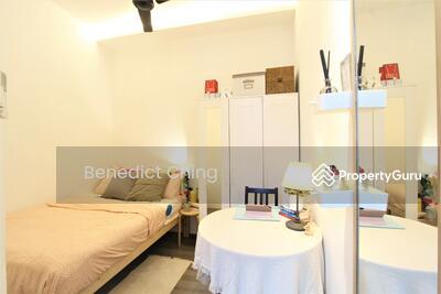 For Rent - Modern master room @ Farrer Park MRT