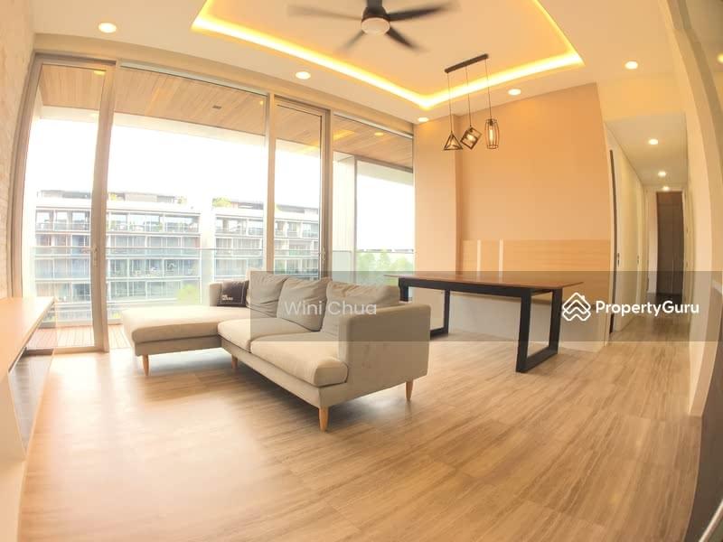 Seletar Park Residence #110468318