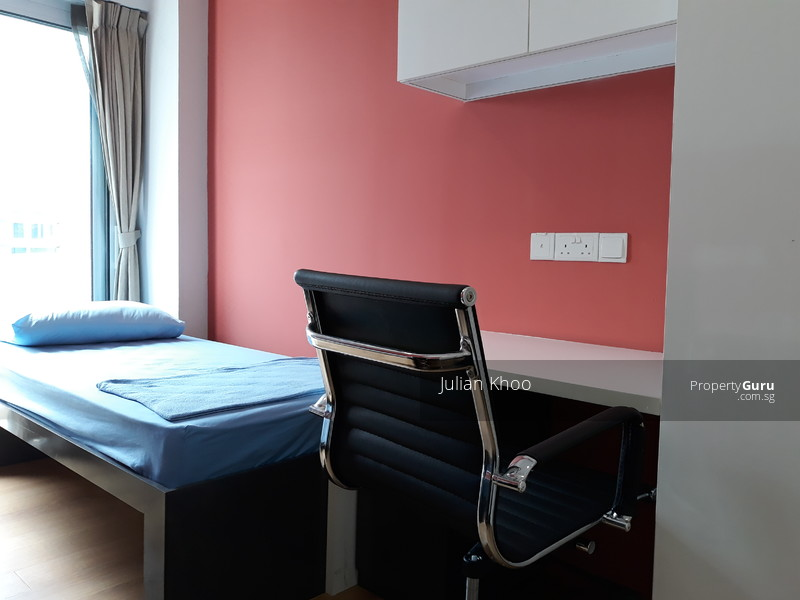 No Owner ~Twin Sharing for Student/Intern @ MDIS RESIDENCES #110478750