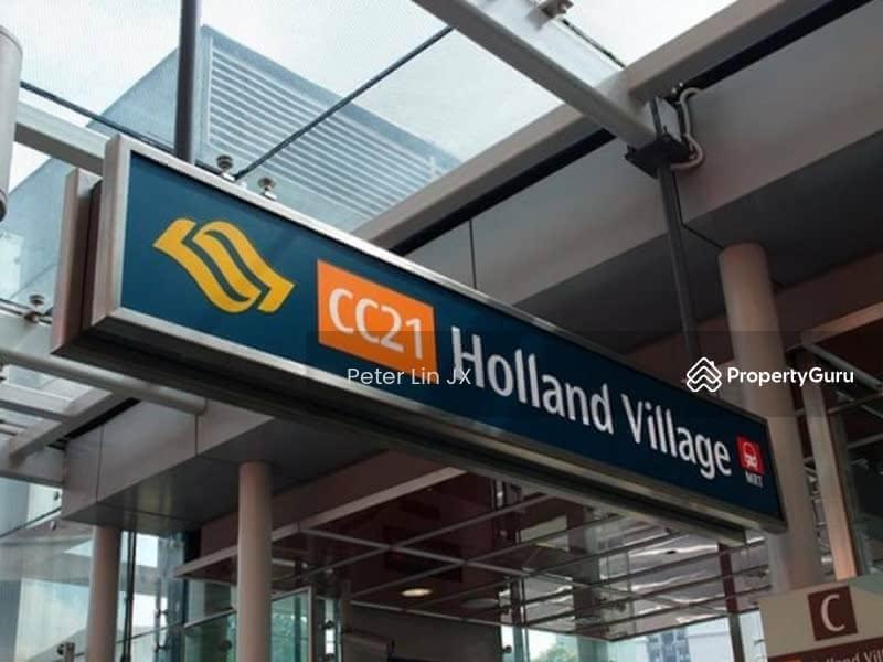 Big Land Lover! $2000psf! Sub-divisible Holland GCB! (顶级优质洋房) (9295-8888 祝您祝我, 发发发发) #110543962