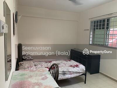 For Rent - 633 Veerasamy Road