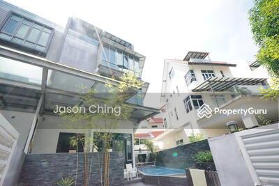 For Sale - Jalan Kayu Estate