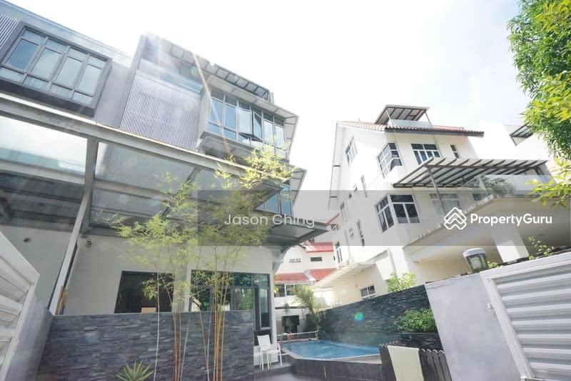 Jalan Kayu Estate #110696964