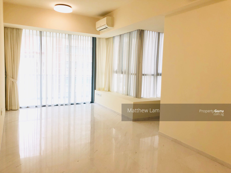 For Rent - Lincoln Suites