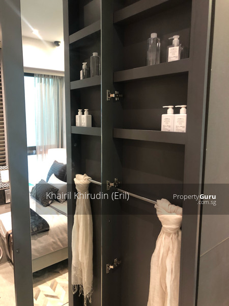 The Woodleigh Residences #110734282