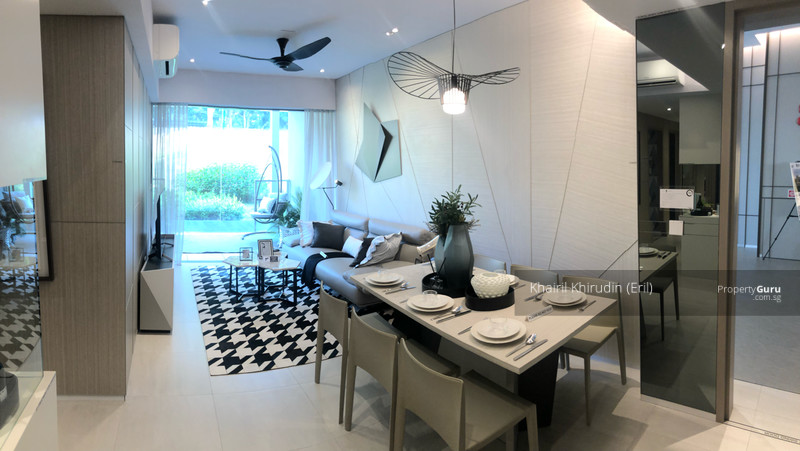 The Woodleigh Residences #110734288