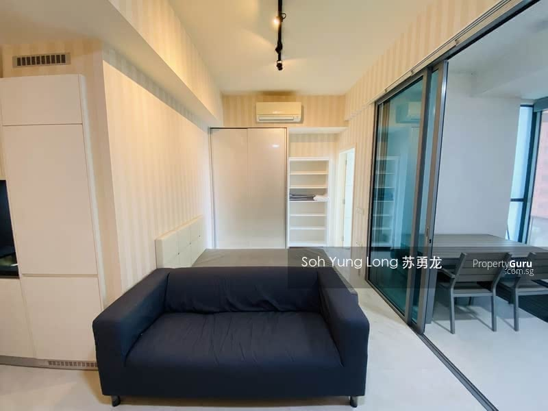 Lincoln Suites #130445294