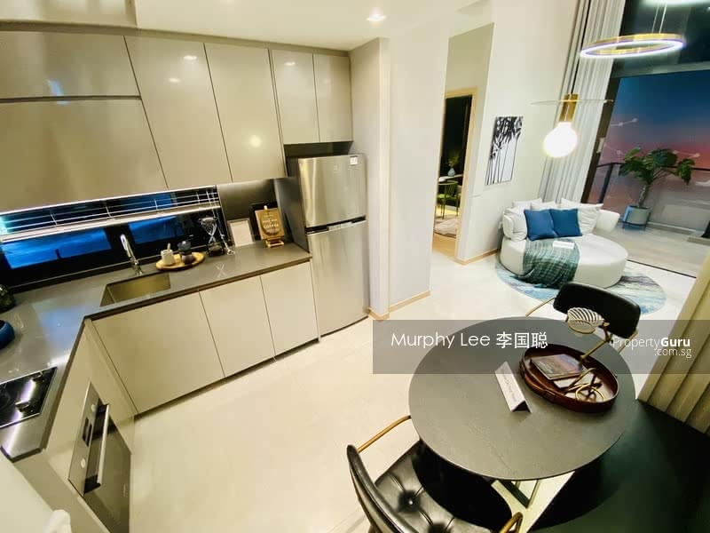 ✔ Biggest 1st Mover Advantage right beside MRT CALL SECURE BOOK NOW: (+65) 8838 1388!