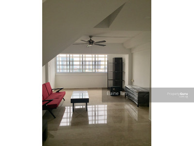 For Rent - 231 Hougang Street 21