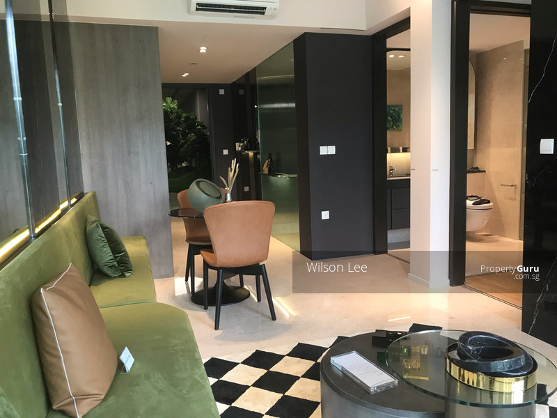 For Sale - Avenue South Residence