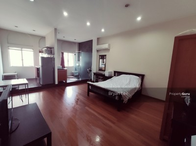 For Rent - Ningpo Lodge