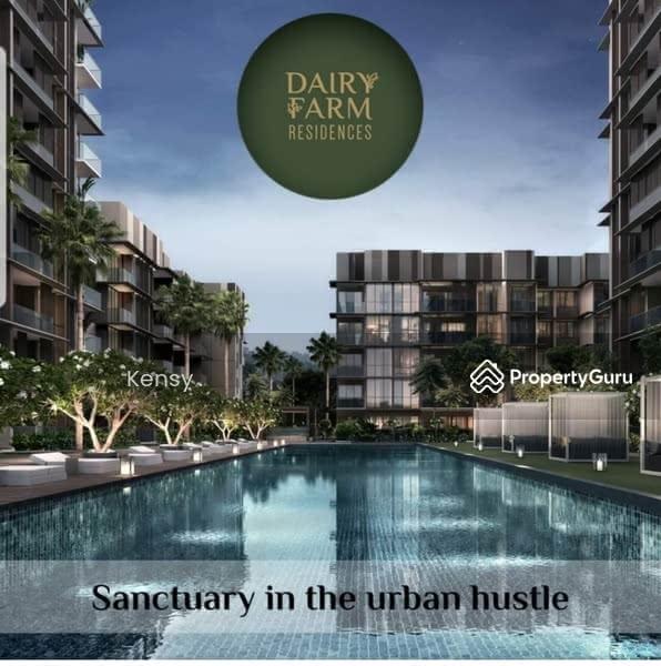 Dairy Farm Residences #111262136