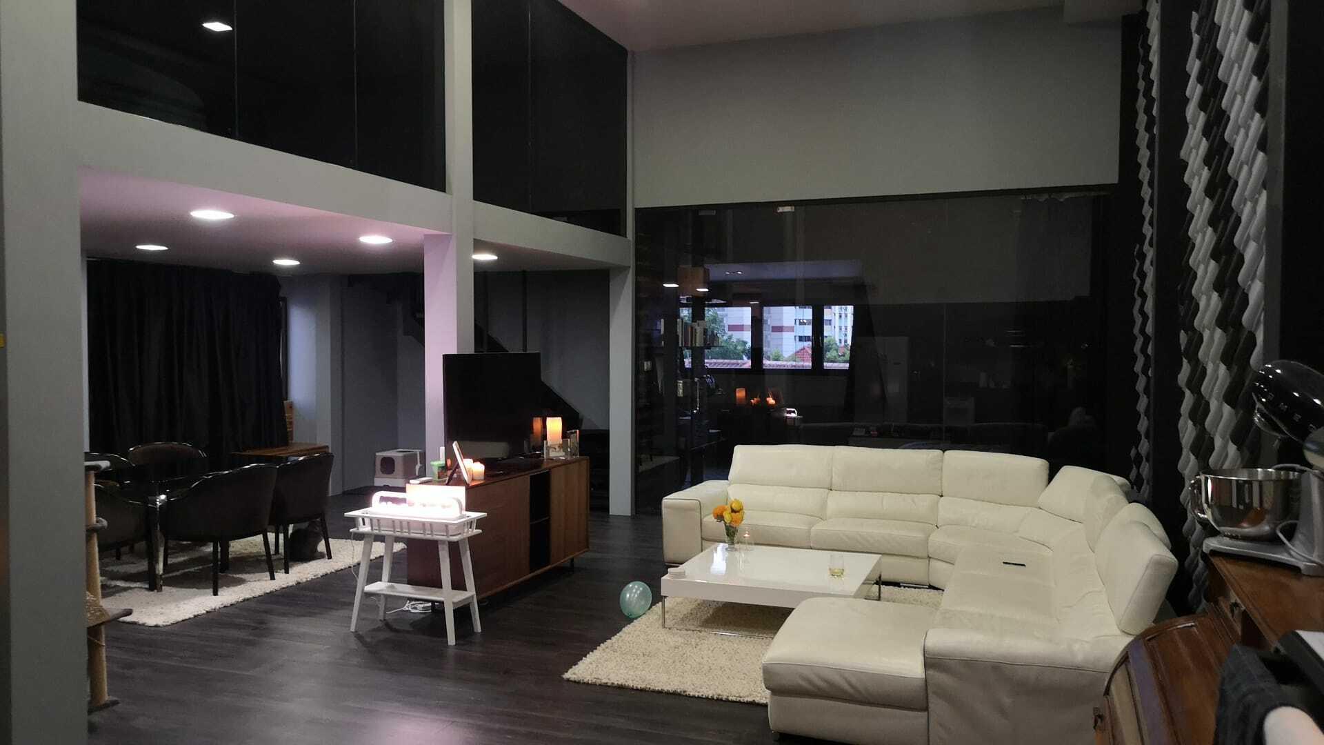 Luxury 1 Bedroom Studio Near Serangoon MRT #130849100