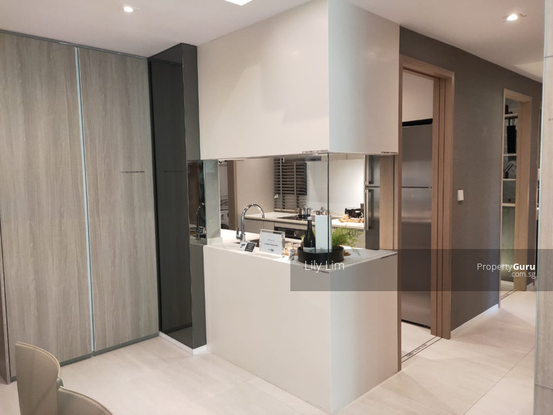 The Woodleigh Residences #111311110