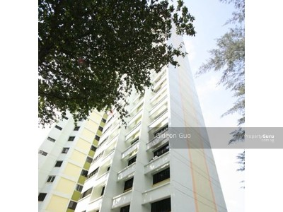 For Rent - 201 Jurong East Street 21