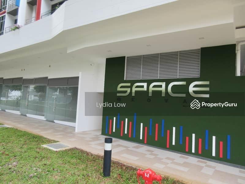 Space @ Kovan