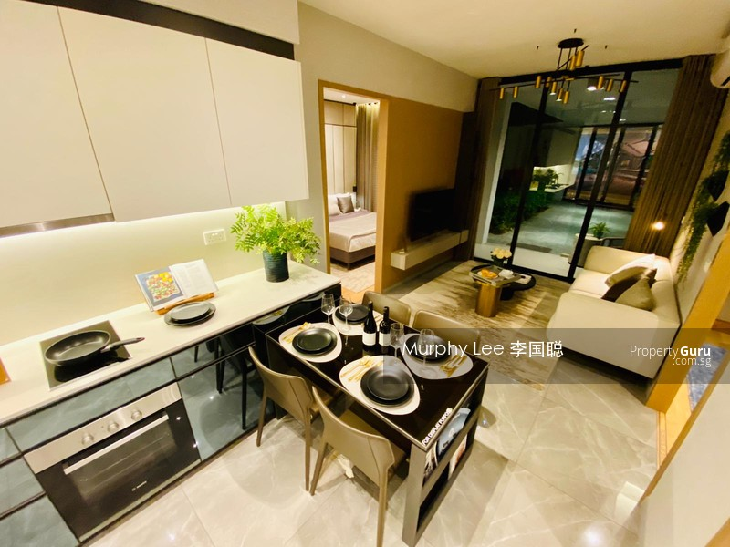 ✔ VERY AFFORDABLY PRICED New Condo from Average $1,3xx - $1,4xx psf WHERE Else Can you Find Now !?