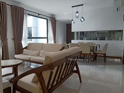 For Rent - Vue 8 Residence