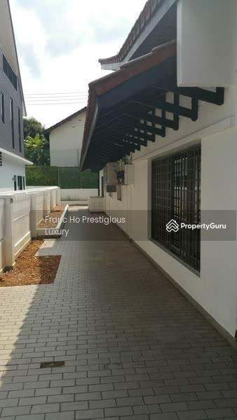 Sembawang Hills Estate #111498414