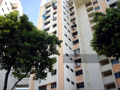 For Rent - 511 Jurong West Street 52