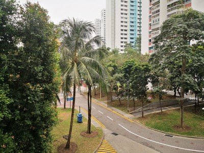 For Rent - 120A Kim Tian Place