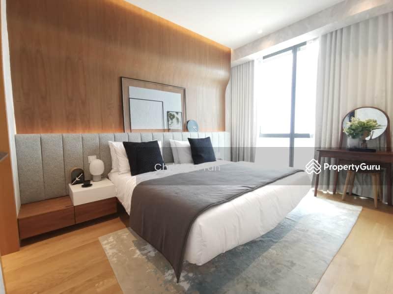 Marina One Residences #111754430