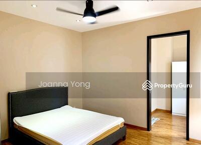 For Rent - Lorong 110 Changi Rd
