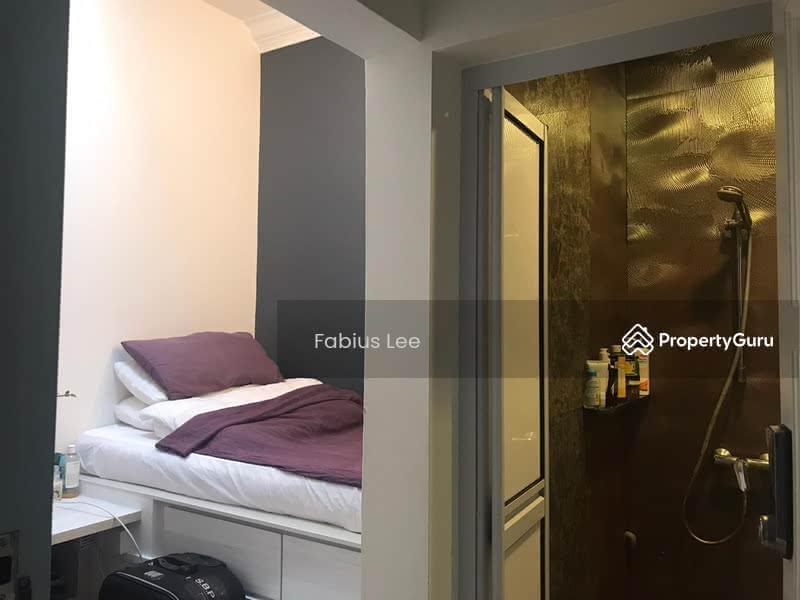 Designer En-suite Room #111847944